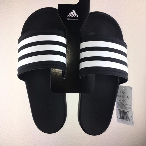 dd363bb7d1d2 Adidas Adilette slides. M 5b64cad625457a4901947246